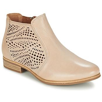 kengät Naiset Bootsit Tamaris MARCA Grey