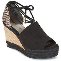 kengät Naiset Sandaalit ja avokkaat Tamaris NERE Black