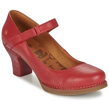 kengät Naiset Korkokengät Art HARLEM Carmine