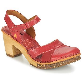 kengät Naiset Sandaalit ja avokkaat Art AMSTERDAM Carmine