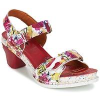 kengät Naiset Sandaalit ja avokkaat Art I  ENJOY Pink