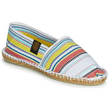 kengät Naiset Espadrillot Art of Soule RAYETTE White