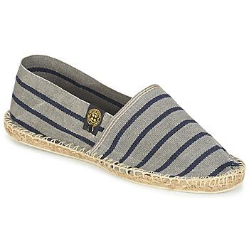 kengät Miehet Espadrillot Art of Soule RAYETTE Grey