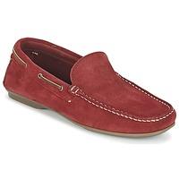 kengät Miehet Mokkasiinit Fluchos LEX Red