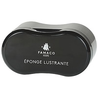 Asusteet / tarvikkeet Hoitotuotteet Famaco Eponge lustrante incolore Neutral