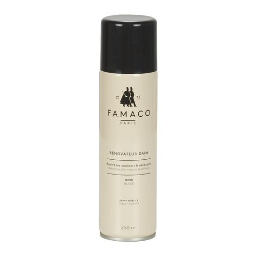 Asusteet / tarvikkeet Hoitotuotteet Famaco MAXIVIO Black