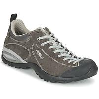 kengät Miehet Vaelluskengät Asolo SHIVER GV Grey