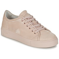 kengät Naiset Matalavartiset tennarit Blackstone NL33 Pink