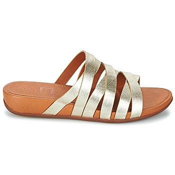 FitFlop LUMY LEATHER SLIDE