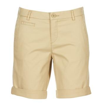 vaatteet Naiset Shortsit / Bermuda-shortsit Benetton JAVIN