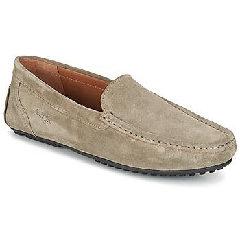 kengät Miehet Mokkasiinit Paul & Joe CARL Beige