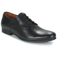 kengät Miehet Derby-kengät Paul & Joe GREY Black