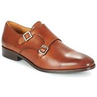kengät Miehet Derby-kengät Brett & Sons LIVENE Brown