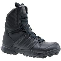 kengät Miehet Korkeavartiset tennarit adidas Originals GSG-9.2  807295 Black