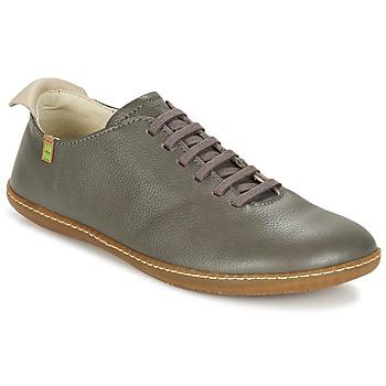 kengät Derby-kengät El Naturalista EL VIAJERO FLIDSU Grey