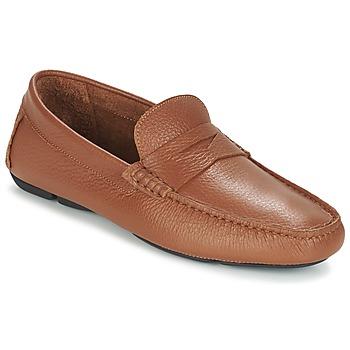 kengät Miehet Mokkasiinit Heyraud ELIOTT Brown