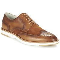 kengät Miehet Derby-kengät Heyraud ETIENNE Brown