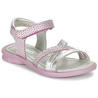 kengät Tytöt Sandaalit ja avokkaat Mod'8 JELGUY2 Pink