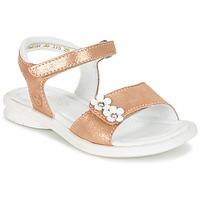 kengät Tytöt Sandaalit ja avokkaat Mod'8 JANAH Kulta