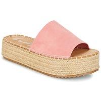 kengät Naiset Sandaalit Coolway BORA Pink