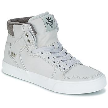 kengät Korkeavartiset tennarit Supra VAIDER Grey