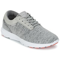 kengät Naiset Matalavartiset tennarit Supra WOMENS HAMMER RUN Grey