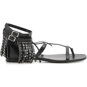 kengät Naiset Sandaalit ja avokkaat Saint Laurent 416400 B3400 1000 nero