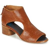kengät Naiset Sandaalit ja avokkaat Moma JOBADA Brown