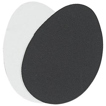Asusteet / tarvikkeet Kenkätarvikkeet Famaco Patins d'usure T3 noir Black