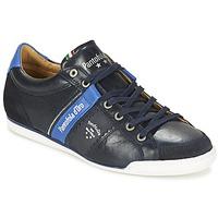 kengät Miehet Matalavartiset tennarit Pantofola d'Oro SAVIO ROMAGNA UOMO LOW Blue