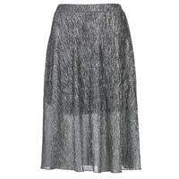vaatteet Naiset Hame Betty London FOYEUSE Argenté