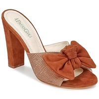 kengät Naiset Sandaalit Paco Gil BRAZIL Brown