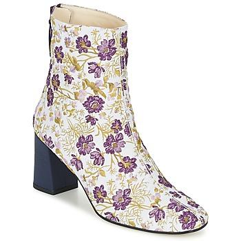 kengät Naiset Nilkkurit Paco Gil WINNER Multicolour
