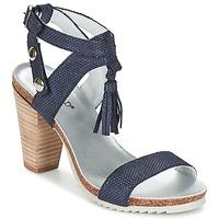 kengät Naiset Sandaalit ja avokkaat Regard RIKIL Blue
