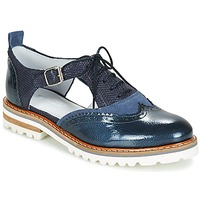 kengät Naiset Derby-kengät Regard ROAXI Blue