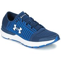 kengät Miehet Juoksukengät / Trail-kengät Under Armour UA Speedform Gemini 3 Blue