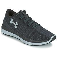 kengät Naiset Juoksukengät / Trail-kengät Under Armour UA W Speedchain Black