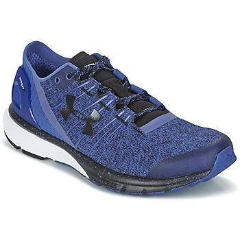 kengät Naiset Juoksukengät / Trail-kengät Under Armour UA W Charged Bandit 2 Blue
