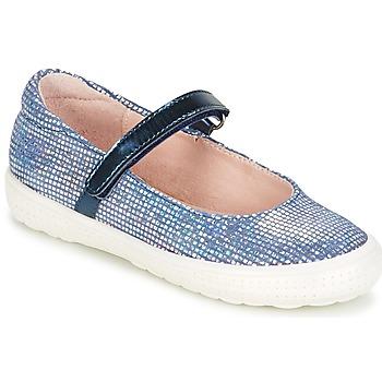 kengät Tytöt Balleriinat Acebo's SIULO Laivastonsininen