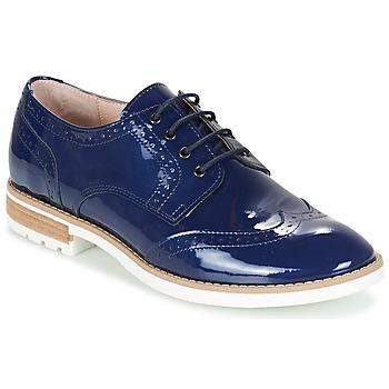 kengät Tytöt Derby-kengät Acebo's SUPPIL Laivastonsininen