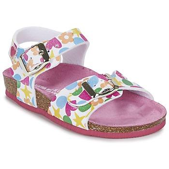 kengät Tytöt Sandaalit ja avokkaat Agatha Ruiz de la Prada BIDOU Monivärinen