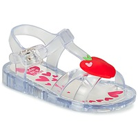 kengät Tytöt Sandaalit ja avokkaat Agatha Ruiz de la Prada BOULINETTE White