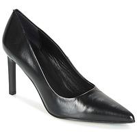 kengät Naiset Korkokengät Elizabeth Stuart LASTON Black