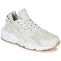 kengät Naiset Matalavartiset tennarit Nike AIR HUARACHE RUN SE W Grey