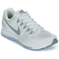 kengät Miehet Juoksukengät / Trail-kengät Nike ZOOM ALL OUT LOW Grey