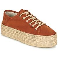 kengät Naiset Espadrillot Ippon Vintage NAMI COLORS Camel