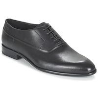 kengät Miehet Herrainkengät HUGO-Hugo Boss 50327201 Black