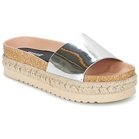 kengät Naiset Sandaalit MTNG MERCOL Silver