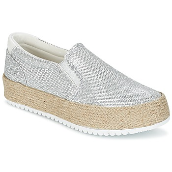 kengät Naiset Tennarit MTNG MAREN Silver