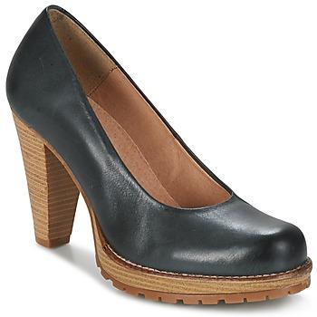 kengät Naiset Korkokengät MTNG RATELY Black